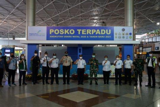 Liburan, Dua maskapai ajukan penambahan penerbangan di Bandara Juanda