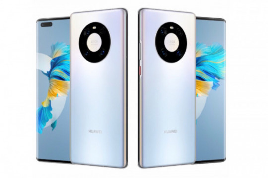 Huawei Mate 50 meluncur Oktober?