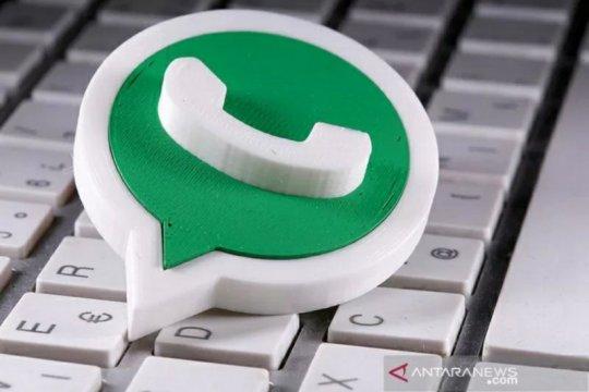 Integrasi layanan WhatsApp versus era tanpa privasi