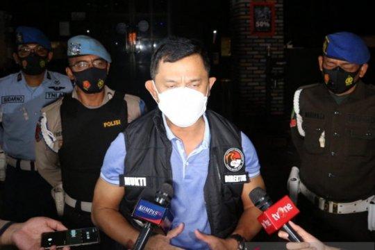 Langgar prokes, Polisi-Satpol PP segel Vote Bar di Pantai Indah Kapuk