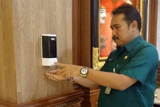 Kemendagri adakan konsultasi publik penanganan COVID-19 di Bali