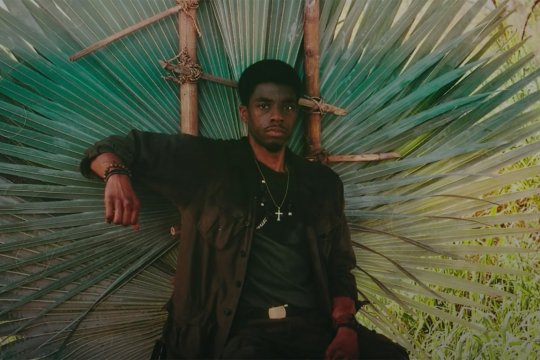 Chadwick Boseman raih penghargaan di New York Film Critics Circle 2020