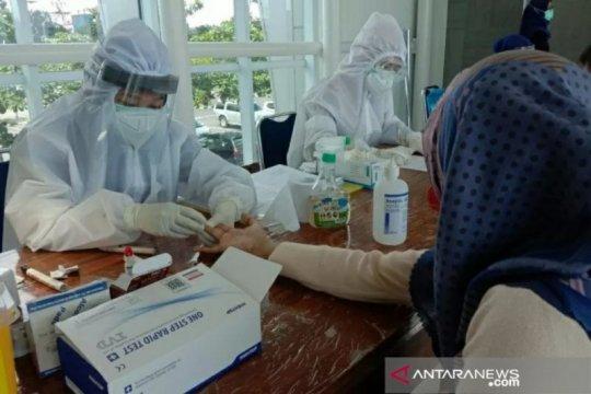 Pasien COVID-19 di Kulon Progo bertambah 38 kasus menjadi 767