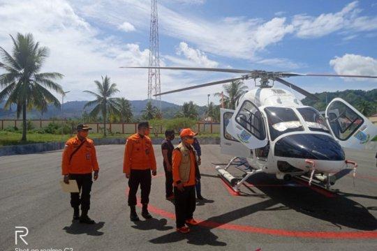 Tim gabungan cari dua nelayan hilang di Pohuwato