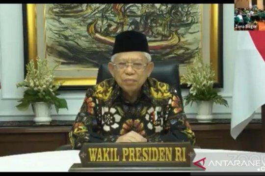 Wapres tutup Muktamar IX PPP