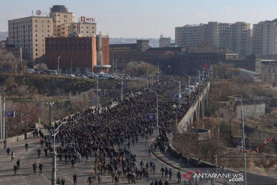 Mengurai benang kusut konflik Armenia-Azerbaijan