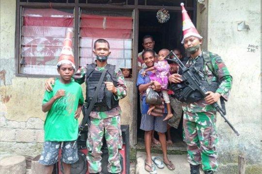 Anggota DPD tanya TNI kerahkan ribuan prajurit di Papua jelang Natal