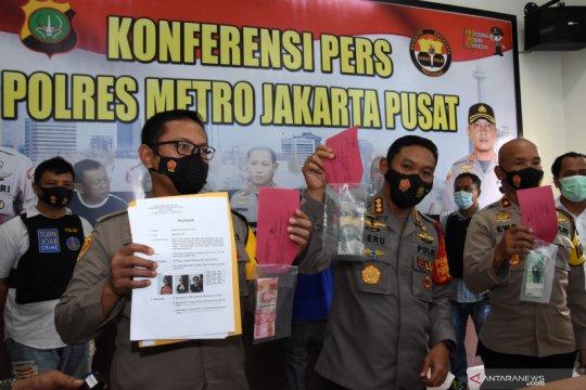 Polisi dalami unsur pidana kasus calo tes cepat di Stasiun Pasar Senen