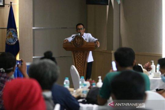 "Kepala BNNP Jatim: Indonesia ""surga"" narkotika internasional"
