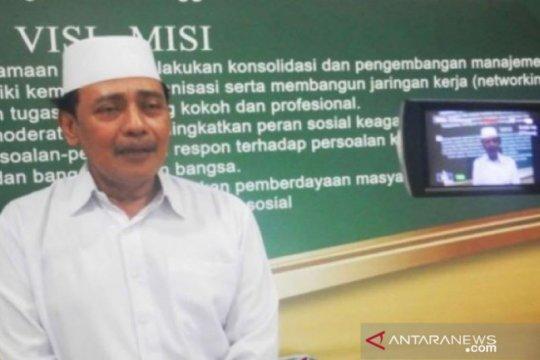 PWNU ajukan KH Mutawakkil Alallah bakal calon ketua MUI Jatim