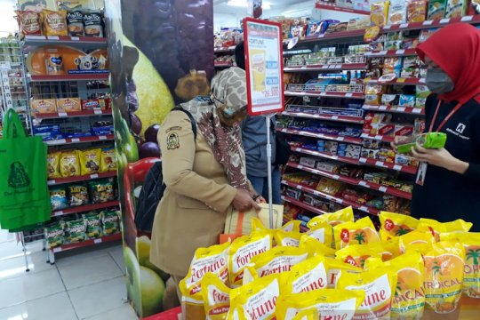 Yogyakarta pastikan keamanan pangan jelang Natal dan Tahun Baru 2021