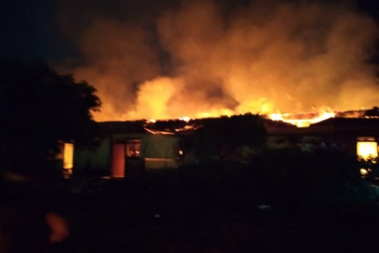 Tak ada korban jiwa kebakaran di Asrama Mako Brimob Depok
