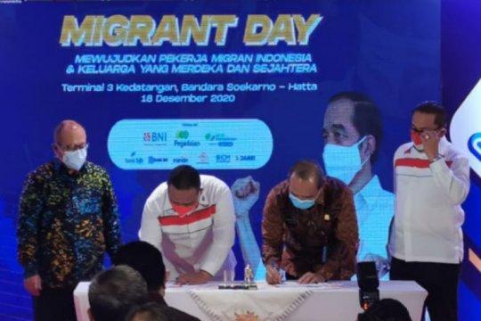 Ditjen Imigrasi komitmen lindungi dan layani pekerja migran Indonesia