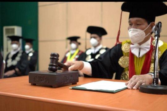 Rektor: USU terus berbenah menuju world class university