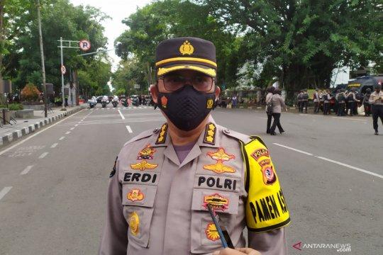 Polisi berlakukan wajib lapor kepada TA yang terlibat prostitusi artis