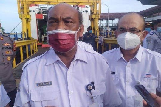 Ketua KNPT: 34 kapal di Pelabuhan Padangbai laik operasi