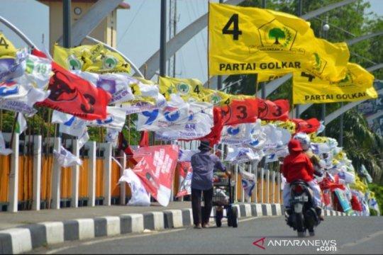 Kemarin, wacana Gibran ikut Pilkada DKI hingga politik dinasti