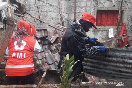 Antisipasi bencana di libur akhir tahun PMI siapkan peralatan evakuasi