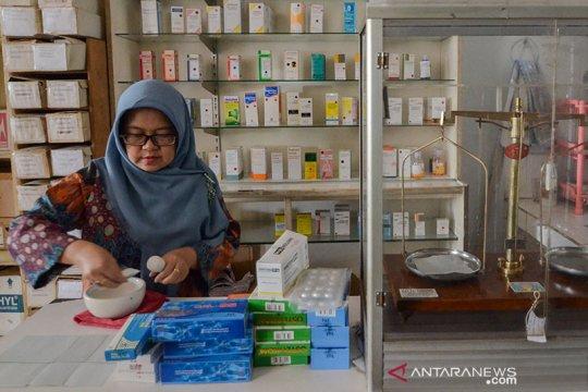 Luhut dorong obat modern asli Indonesia masuk sistem JKN