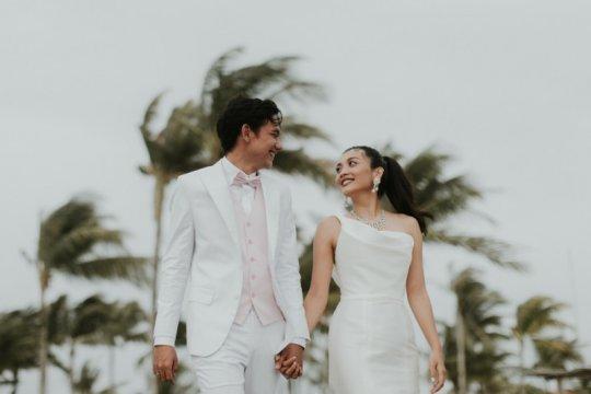 Adipati Dolken nikah tanpa dihadiri orangtua