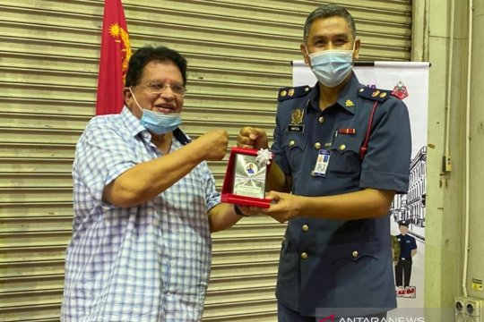 Bekas Menteri Wilayah Malaysia didenda RM2 juta