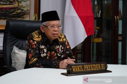 Wapres: ASN berkualitas kunci keberhasilan reformasi birokrasi