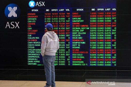 Saham Aussie dibuka lebih tinggi terangkat lonjakan sektor teknologi