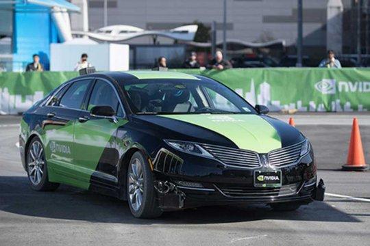 Pasokan semikonduktor ganggu produksi otomotif global