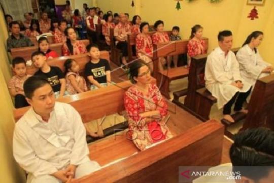 Kemenag imbau perayaan natal di Aceh patuhi protokol kesehatan