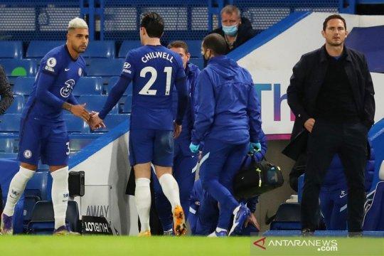 Chelsea terancam tak diperkuat Ben Chilwell dalam laga Boxing Day