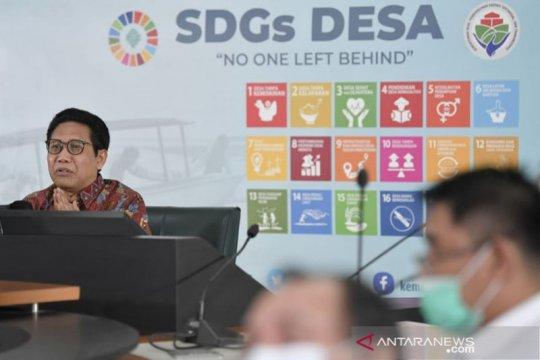 Yayasan Obor Indonesia luncurkan Buku SDGs Desa Karya Gus Menteri