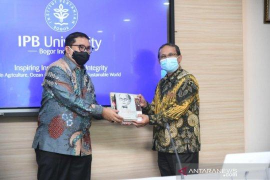 IPB University siap bantu diplomasi Indonesia di dunia internasional