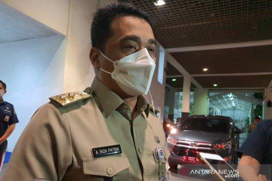 Benarkan Kepala BPPBJ dinonaktifkan, Riza: Takutnya ganggu pemeriksaan