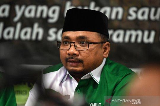 Presiden Tunjuk Gus Yaqut sebagai Menag gantikan Fachrul Razi