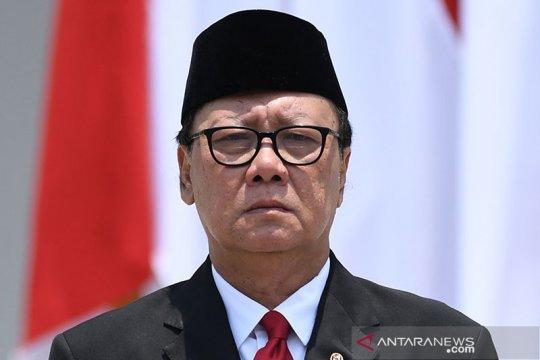 Menteri PAN-RB pangkas 38.398 jabatan eselon K/L pada 2020