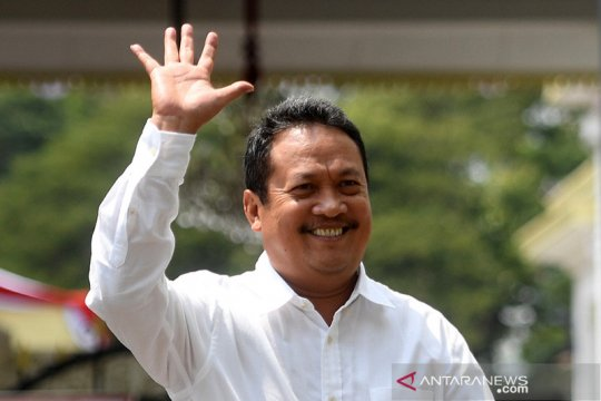 "Sakti Wahyu Trenggono akan ""belanja"" masalah sektor kelautan-perikanan"