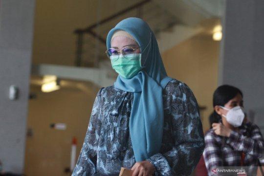 Kemarin, harta enam menteri baru hingga KPK panggil istri Edhy Prabowo
