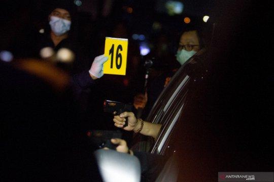 YLBHI sarankan proses hukum kasus KM 50 dihentikan