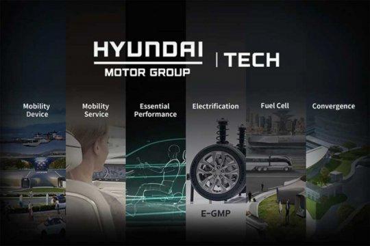 Platform digital Hyundai tersedia dalam bahasa Indonesia