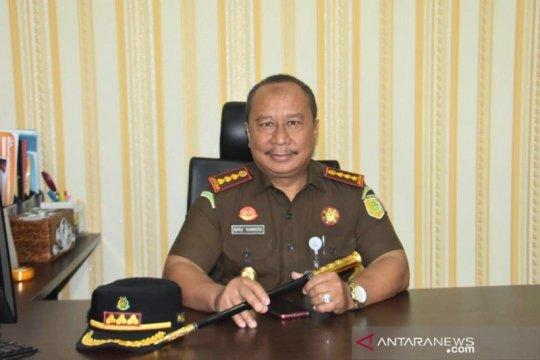 Kejari hentikan penyidikan kasus perjalanan dinas anggota DPRD Padang