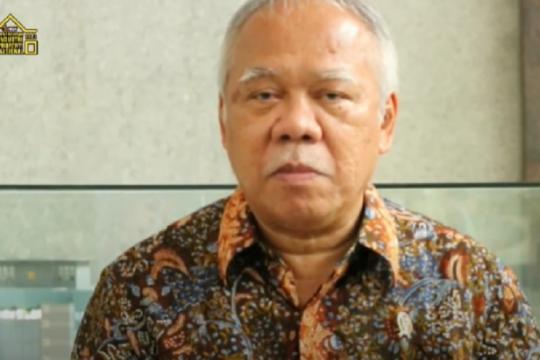 Menteri PUPR optimis dua hal ini akan bangkitkan pasar properti 2021