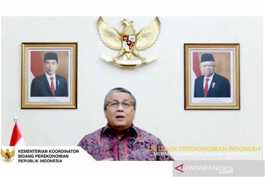 BI siapkan lima jurus dukung pemulihan ekonomi 2021