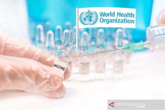 WHO peringatkan bahaya pencampuran vaksin COVID-19