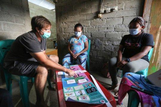 1000 Days Fund: Banyak ibu hamil di NTT tidak periksa kandungan