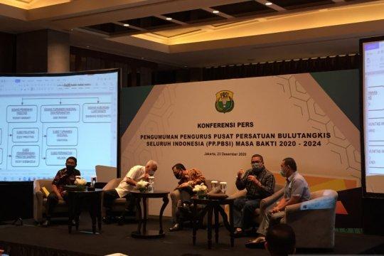 PBSI rangkul Kapolda hingga Kabareskrim jadi pengurus baru 2020-2024