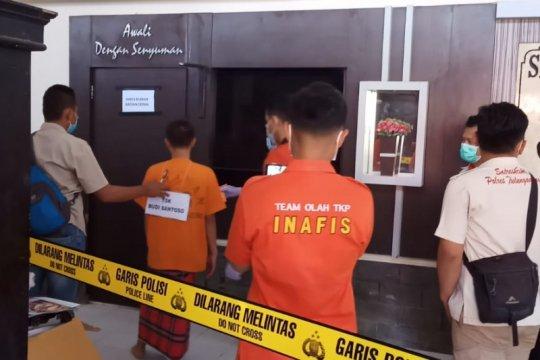 Polisi ungkap fakta baru pembunuhan ibu rumah tangga di Tulungagung