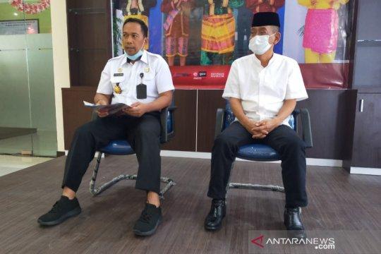 163 Narapidana di Sulawesi Tengah dapat remisi khusus Natal