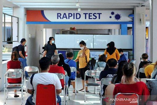Bandara Ngurah Rai tambah fasilitas rapid test antigen