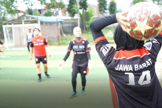 """""""Goal Aksis Women"""", lebih dari sekadar sekolah sepak bola"""