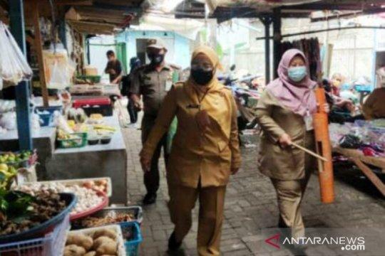 20 pelanggar prokes terjaring Operasi Tibmask di Pegadungan